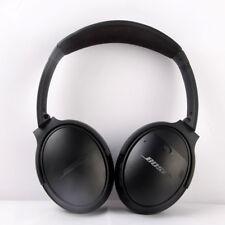 BOSE QuietComfort 35 Noise Cancelling Wireless Headphones - QC35 Black