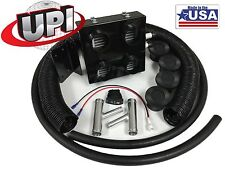 YAMAHA VIKING 700 VI UTV CAB HEATER WITH DEFROST MADE IN THE USA 2013-2017