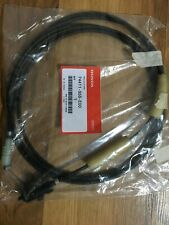Honda Civic Fuel Cap Opening Cable 74411s5se00