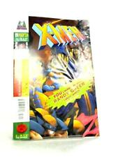 X-Men The Manga Vol 1 No 24 March 1999 Hirofumi Ichikawa et 1999 Book 93295