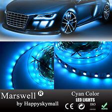 5M Royal Blue LED Strip Light Non-waterproof SMD5050 300led 440nm Wave Length