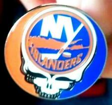 Isles - Lapel pin - Gd sports - Ny Islanders - hockey - hatpin