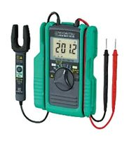 KYORITSU Digital Multimeter with AC/DC Clamp KEWMATE 2012RA With Tracking Japan