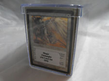 MAGIC THE GATHERING ONSLAUGHT COMPLETE MASTER SET OF 350