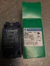 New Telemecanique ZCK J1H9 Limit Switch (064664) Schneider