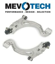 For LeSabre DeVille Park Ave Set of 2 Front Lower Control Arms Pair Mevotech