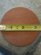 TANDY Leather Crafts Lot NEW - 21 Med rounds