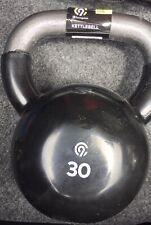 Kettlebell 30 Lbs By Champion