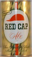 Red Cap 12 oz. Ft Can (Usbc 119-20) - Tacoma