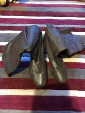 Ladies Brown Next Boots Size 41/7.