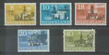 Nederland Postfris 1965 MNH 842-846 - Zomerzegels