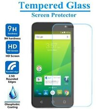 Tempered Glass LCD Screen Protector Film Guard For ZTE Blade A475