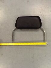 HONDA MOTORCYCLE SEAT BACK REST