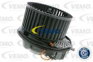 Interior Heater Blower Motor FOR AUDI A3 8P UK ONLY CHOICE1/2 03->13 Vemo