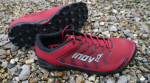 Inov8 X-Claw 275 Mens Trail Running Shoes - Red/Black UK SIZE 11.5 BRAND NEW