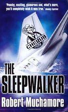 The Sleepwalker: Book 9 (CHERUB),Robert Muchamore