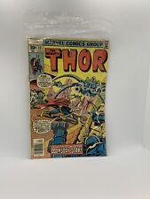 Thor Comic Book