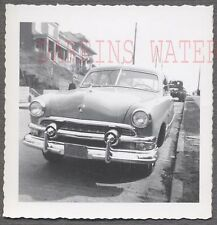 Vintage Car Photo New 1951 Ford Automobile 752537