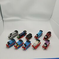 Thomas The Train & Friends Engine Diecast Magnetic Lot of 9 2009 Edition