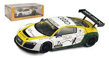 Spark AS002 Audi R8 LMS GT3 #7 2nd Bathurst 12 Hours 2011 - 1/43 Scale