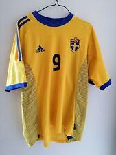 Maglia Svezia