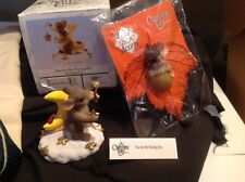 Dean Griff Charming Tails Mouse Club Special w/pin/toteYou are my Shining Star
