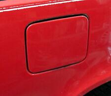 "1998 1999 2000 Volvo S70 / V70 ""601 Classic Red"" Fuel Gas Tank Door OEM Signal"