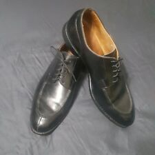 4e7b0dca367 Made In England For Brooks Brothers Black Oxford Shoes ...