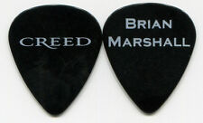 Creed 2010 Full Circle Tour Guitar Pick! Brian Marshall custom concert stage