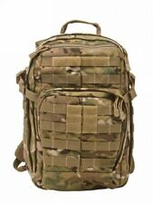 5.11 Tactical RUSH24 Military Backpack 37L - Black