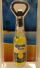 NEW CORONA BOTTLE OPENER WITH FLOATING LIME