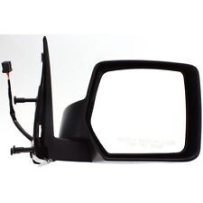 New Mirror (Passenger Side) for Jeep Liberty CH1321279 2008 to 2009
