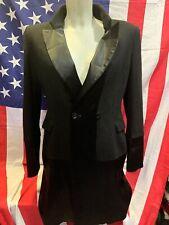 Giacca JUST  Cavalli Coat Jacket Tg 44 Perfect Blazer