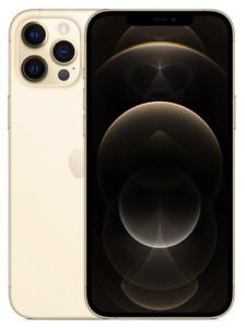 Apple iPhone 12 Pro Max 256GB Gold Unlocked New Sealed