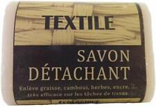 Savon Détachent textile au Fiel de Boeuf 100% écologique naturel très efficace!!