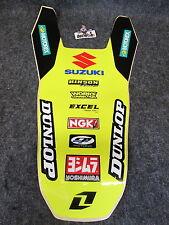 Suzuki RMZ450 08-15 One Industries Yoshimura parafango posteriore grafico RM2742