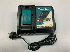 Makita DC18RC 18V Li-Ion Battery Charger (Clearance)