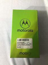 "New Motorola Moto G6 (32Gb) 5.7"" Dual Sim Gsm Unlocked Us & Global 4G Lte"
