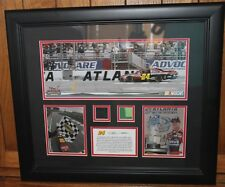 Jeff Gordon 85th career win Limitied Edition Picture