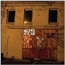 Tired Pony - The Place REM SNOW PATROL BELLE & SEB. CD NEU
