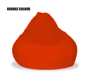 AUSTRALIAN MADE BEAN BAGS 14 COLOURS  Large, Jumbo, Giant Sizes Available