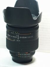Nikon 24-85mm F/2.8-4.0 D IF lens for D7100 D5300 D7000 D7100 D3200 D300S D7200