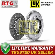 LUK 2Pc Clutch Kit Repset 624335809 - Lifetime Warranty - Authorised Stockist