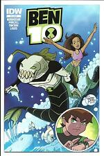 BEN 10 # 2 (IDW, DEC 2013), NM NEW