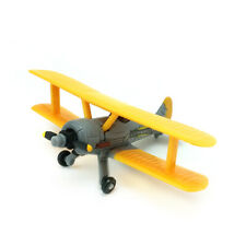 Disney Pixar Planes Leadbottom Diecast Toy Plane Model Baby New Boys Gift