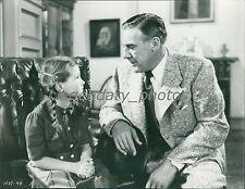 1953 Angels in the Outfield Original Press Photo Donna Corcoran