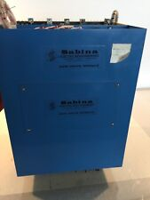 Sabina Electric & Engineering OEM Drive Module Spec #79158 /6850