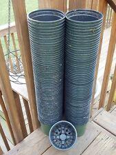 200 5 1/2 Pots Nursery/Garden Plant Container Azalea Style 6   USA