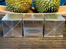 1 Lancome Renergie Lift Multi-Action Lifting Firming NIGHT CREAM 2.6oz 75g🎁2022