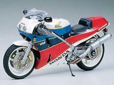 Motocicletas y quads de automodelismo y aeromodelismo Honda de plástico de escala 1:12